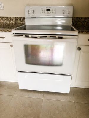 Refrigerator, oven and small dishwasher. for Sale in St. Petersburg, FL