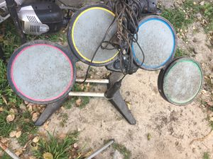 Playstation PS2/PS3 Drums for Sale in Huntington Park, CA