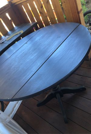 Unfold-able Table for Sale in Vancouver, WA