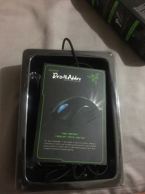 Deathadder for Sale in San Jose, CA