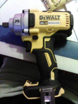 """Dewalt ½"""" 3 speed impact (DCF894) for Sale in Wichita, KS"""