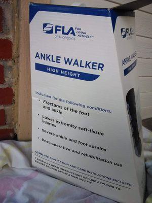 Walker Ankle for Sale in Arlington, TX