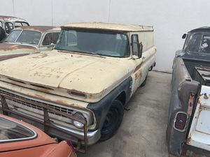 63 Chevy panel delivery for Sale in Glendora, CA