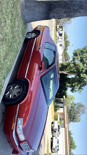 Cadillac for Sale in Walnut, CA