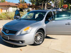 2009 Nissan Altima for Sale in Fresno, CA