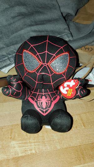 Spiderman Ty Beanie Baby for Sale in Barnegat, NJ
