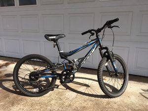 Boy's mountain bike, Hyper Shocker for Sale in Fort Worth, TX