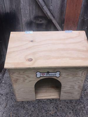 Dog house for Sale in Santa Cruz, CA