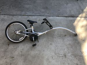 Bike trailer for Sale in Tracy, CA
