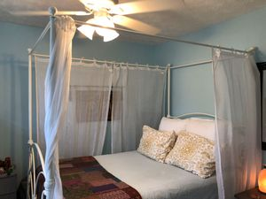 Pottery Barn Teen/Kids Full Sized Canopy Bed Frame for Sale in Franklin, TN