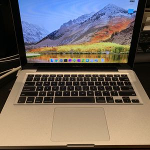 MacBook Pro i7 - 16 GB Memory- 1TB SSD for Sale in Irvine, CA