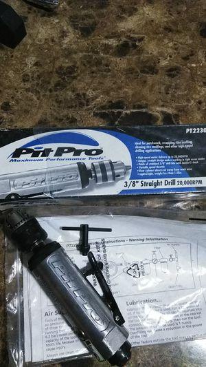 """3/8""""Straight drill for Sale in Hephzibah, GA"""