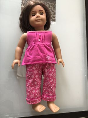 Original American Girl doll with clothes for Sale in Hollywood, FL
