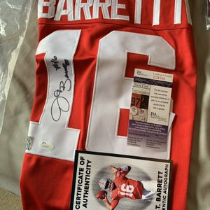 Barrett Auto Jersey for Sale in Galloway, OH