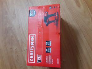 Craftsman 20v Drill for Sale in Lithonia, GA