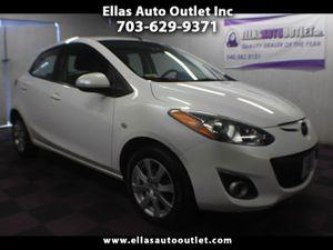 2012 Mazda Mazda2 for Sale in Woodford, VA