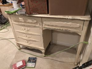 Antique Desk for Sale in Potomac Falls, VA
