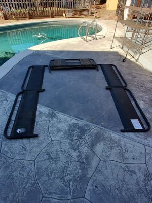 SNOWBEAR UTILITY TRAILER SIDES AND REAR RAMP for Sale in Pleasanton, CA