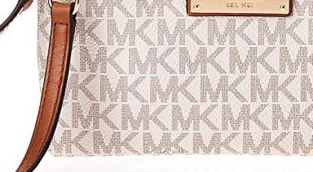 Michael Kors Vanilla Wallet for Sale in Boston,  MA