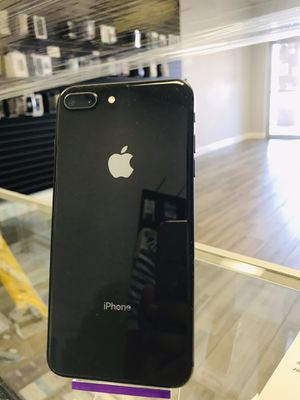 IPhone 8 Plus 64gb Unlocked for Sale in Phoenix, AZ