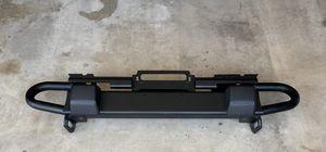 Mopar AEV Rock Crawler front winch bumper for Jeep Wrangler TJ or LJ for Sale in Phoenix, AZ