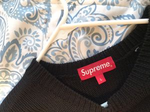 Supreme Sweater for Sale in Santa Clara, CA