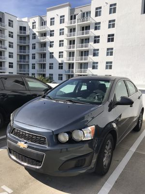 Chevy Sonic 2012 for Sale in Doral, FL