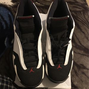 14s Black Toe for Sale in Durham, NC