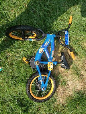 Kids Go Diego Go bike for Sale in Hilliard, OH