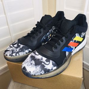 Adidas Marquee Boost Low All Star Game Kyle Lowry Basketball Shoes - Men's 13 New - Brand New without Box for Sale in Glendale, AZ
