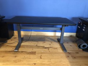 Varidesk standing/sitting desk for Sale in San Diego, CA