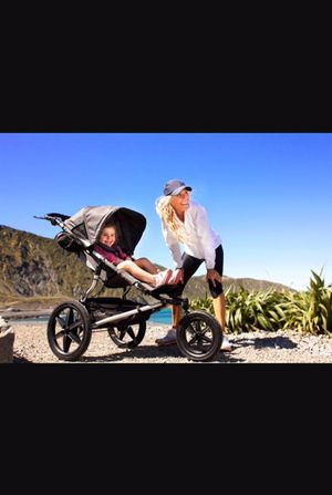 Brand New Mountain Buggy Terrain Stroller for Sale! for Sale in San Francisco, CA