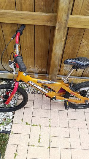 Bike for Sale in Homestead, FL