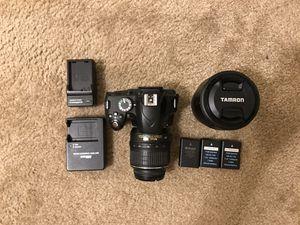 Nikon D3200 for Sale in Temple Terrace, FL