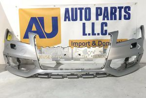 R22 Audi A7 S-Line front bumper cover 2012-2016 for Sale in Montclair, CA