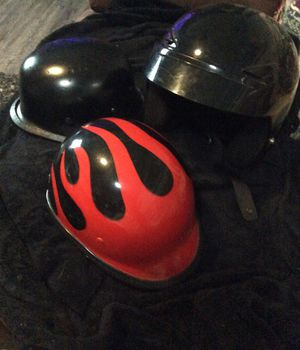 Helmets for Sale in West Columbia, SC