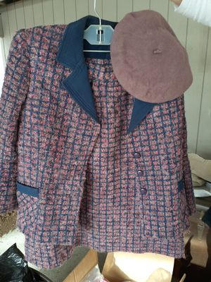 Womens cute vintage clothing lot for Sale in Tacoma, WA