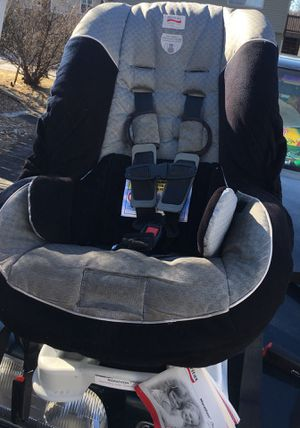 Britax car seat for Sale in Albany, NY