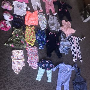 6 Months Girl Clothes for Sale in Fort Lauderdale, FL
