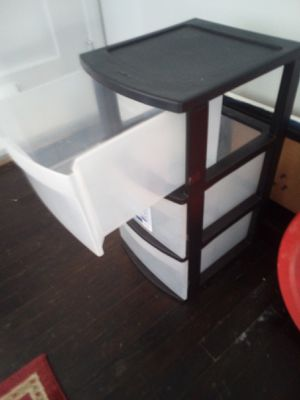 Drawer cart organizer shelf for Sale in Columbus, OH