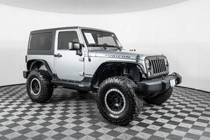2015 Jeep Wrangler for Sale in Marysville, WA