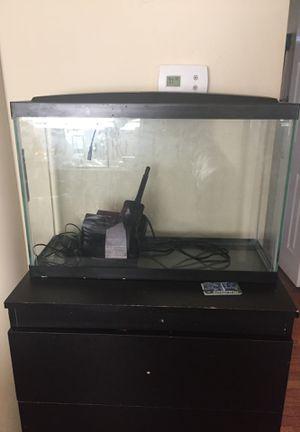 "HD 15"" fish Tank for Sale in Washington, DC"
