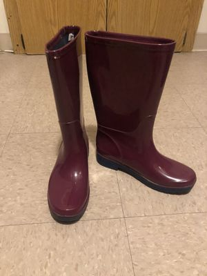 Rain boots for Sale in Los Angeles, CA