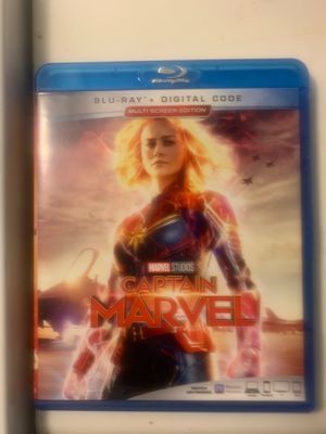 Captain Marvel for Sale in Buena Park, CA