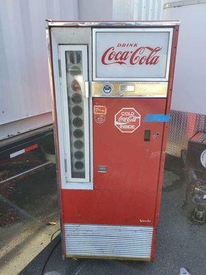 Coca-cola vending machine for Sale in Martinez, CA
