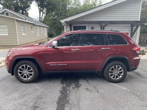 """Wheels AND Tires. 18"""". Jeep Grand Cherokee for Sale in Cartersville, GA"""