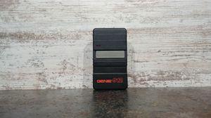 GENIE 912 GARAGE DOOR OPENER REMOTE for Sale in Cuyahoga Falls, OH