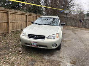 Subaru 2007 Outback - 196k for Sale in Erie, PA