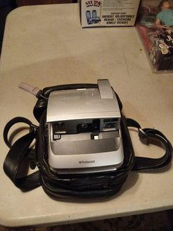 Polaroid camera for Sale in Mechanicsburg,  PA