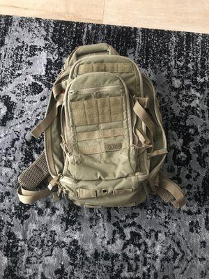 5.11 all hazards nitro backpack 21L for Sale in Miami, FL